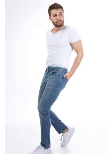 Rodi Jeans Jean Pantolon Gri